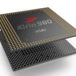 Kirin 980 (תמונה: Huawei)
