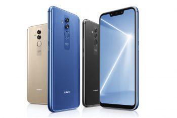 Huawei Mate 20 Lite יבואן רשמי