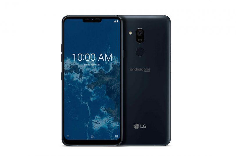LG G7 One (תמונה: LG)