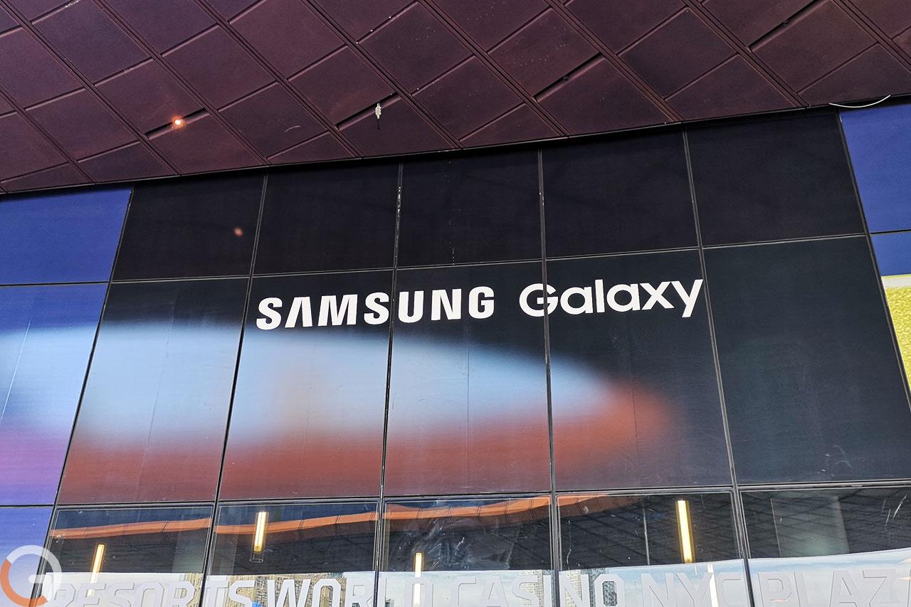 שלט Samsung Galaxy