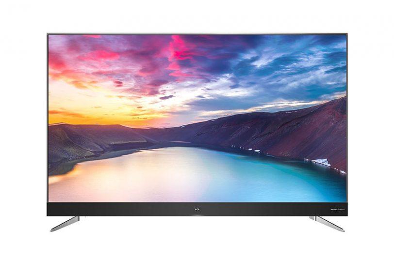 טלוויזיה חכמה TCL L65C2US