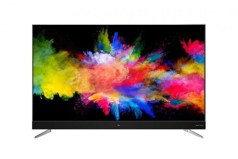 טלוויזיה חכמה TCL L75C2US