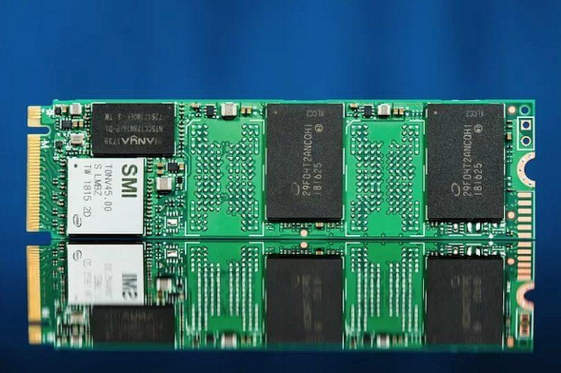 כונן 660P SSD 1TB (מקור tomshardware)
