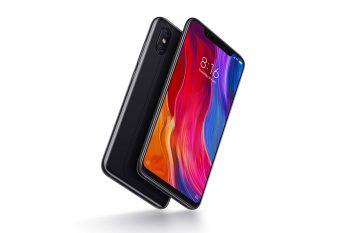 Xiaomi Mi 8 64GB – יבואן רשמי (הנחה בעגלת הקניות)