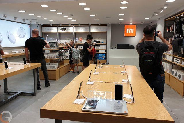 חנות שיאומי הרשמית נפתחת היום בישראל, אירוע השקה מיוחד ב-22.8