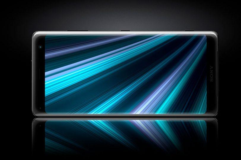 Sony Xperia XZ3 (תמונה: Sony)