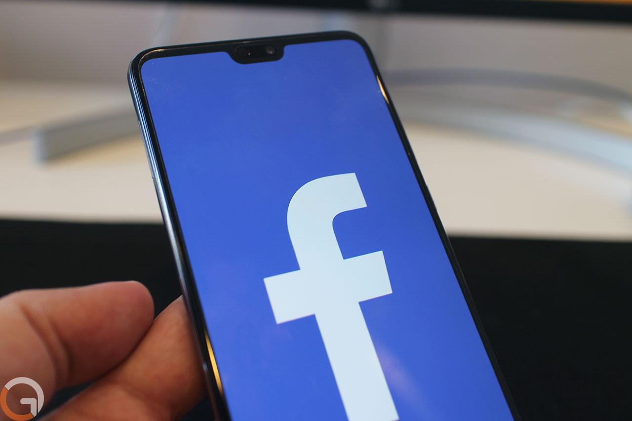 פייסבוק (צילום: רונן מנדזיצקי, גאדג'טי)