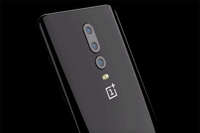 מכשיר ה-OnePlus 6T נחשף בסרטון הדמיה ותמונות חדשות