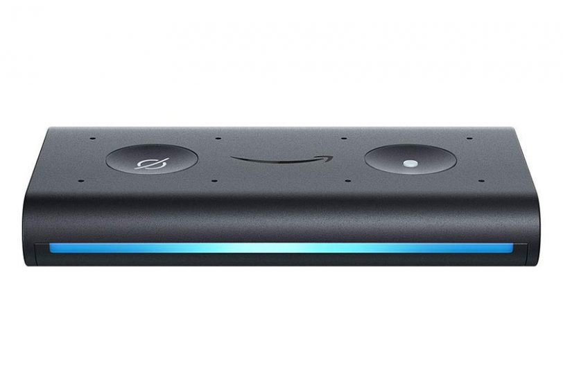Amazon Echo Auto (תמונה: Amazon)