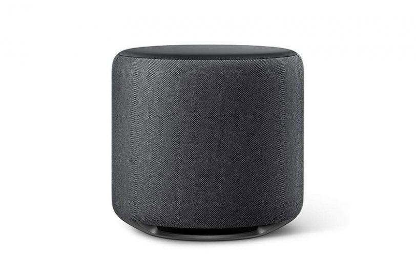 Amazon Echo Sub (תמונה: Amazon)