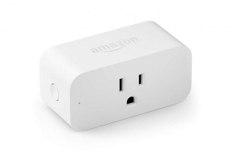 Amazon Smart Plut (תמונה: Amazon)
