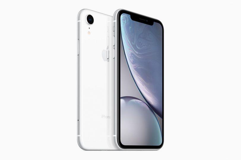 iPhone Xr (תמונה: Apple)