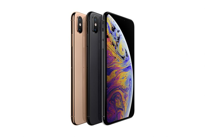 iPhone XS (תמונה: Apple)