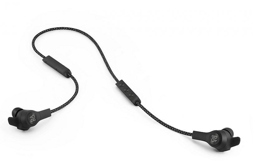 אוזניות Beoplay E6 (מקור B&O)