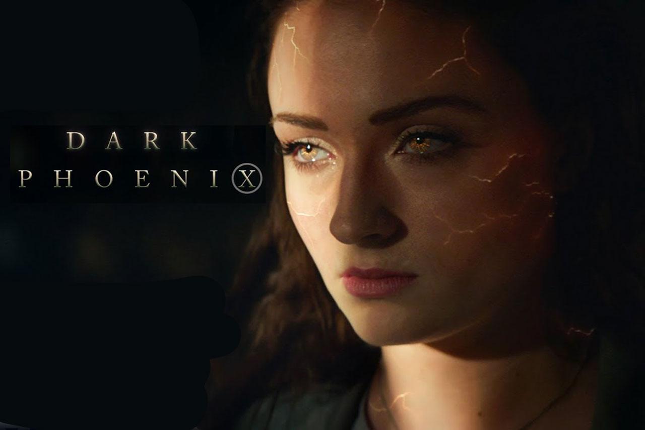 Dark Phoenix (תמונה: 20th Century Fox)