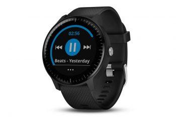 שעון ספורט חכם Garmin Vivoactive 3 Music