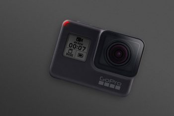 GoPro Hero 7 Black – יבואן רשמי