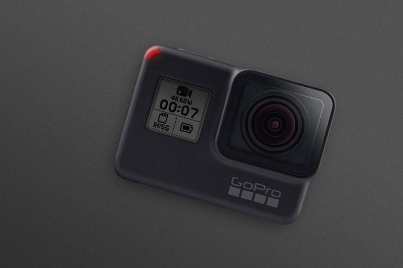 GoPro Hero 7 Black (תמונה: GoPro)