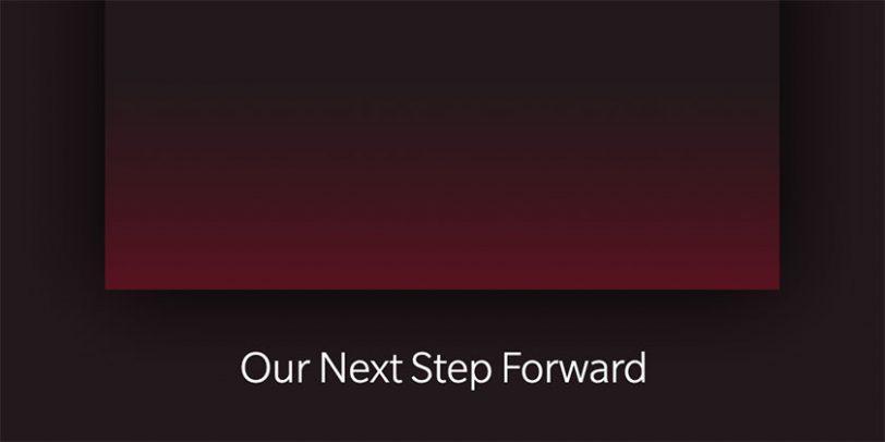 טיזר OnePlus TV (תמונה: OnePlus)