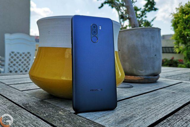 גאדג'טי מסקר: Xiaomi Pocophone F1 – חזק בביצועים, בסוללה ובמחיר