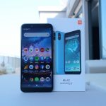 Xiaomi Mi A2 (צילום: רונן מנדזיצקי, גאדג'טי)