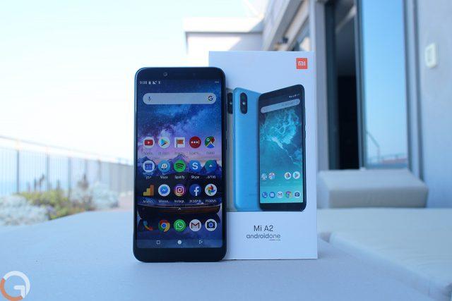 גאדג'טי מסקר: Xiaomi Mi A2 – ביצועים מפתיעים