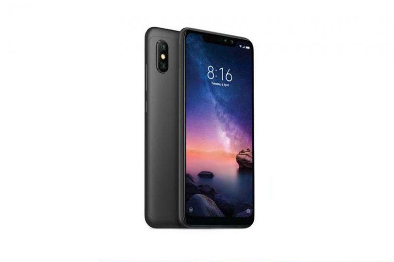 Xiaomi Redmi Note 6 Pro - מפרט מלא