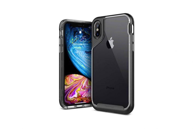 כיסוי ל-iPhone Xs (תמונה: Caseology)