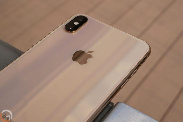 גאדג'טי מסקר: Apple iPhone Xs Max – פאבלט מרשים במחיר גבוה
