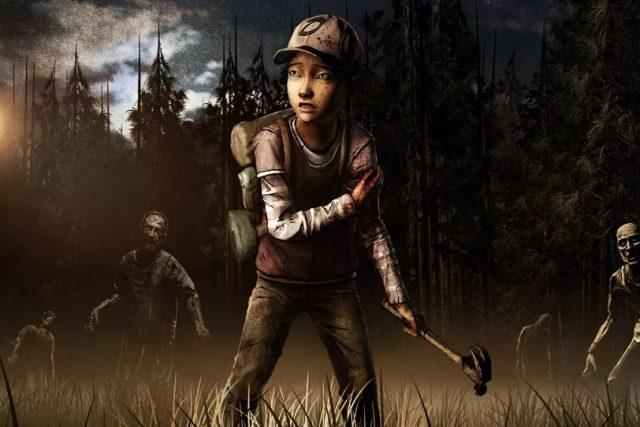 המשחק The Walking Dead של Telltale יקבל סיום אצל חברה אחרת