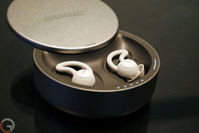 גאדג'טי מסקר: Bose Sleepbuds – האוזניות שיעזרו לכם לישון יותר טוב בלילה