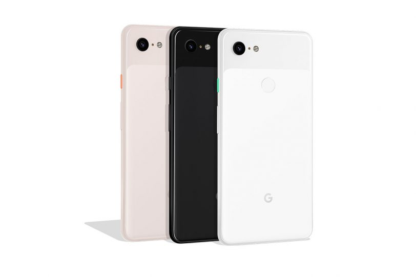 Pixel 3 XL (תמונה: Google)