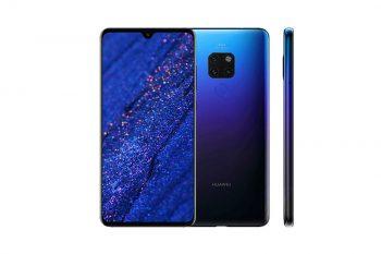 טלפון Huawei Mate 20 יבואן רשמי