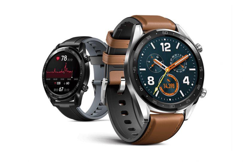 Huawei Watch GT (תמונה: Huawei)