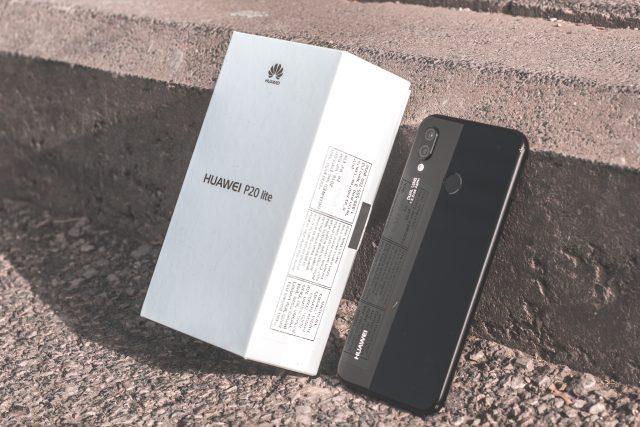 גאדג'טי מסקר: Huawei P20 Lite – כמעט במקום הנכון