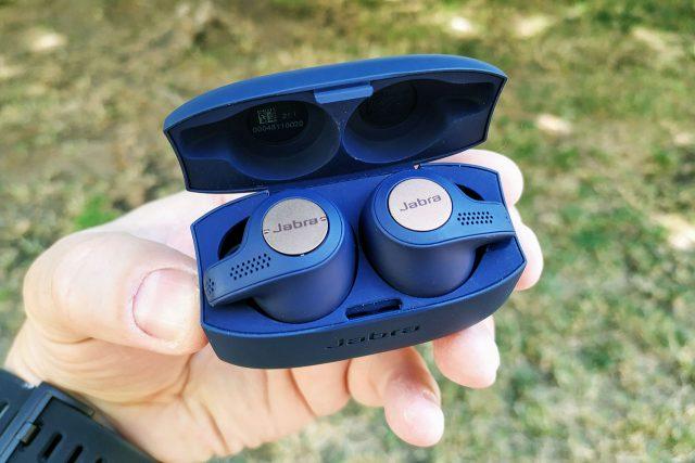 סקירה: Jabra Elite Active 65t – אוזניות נטולות חוטים לריצה