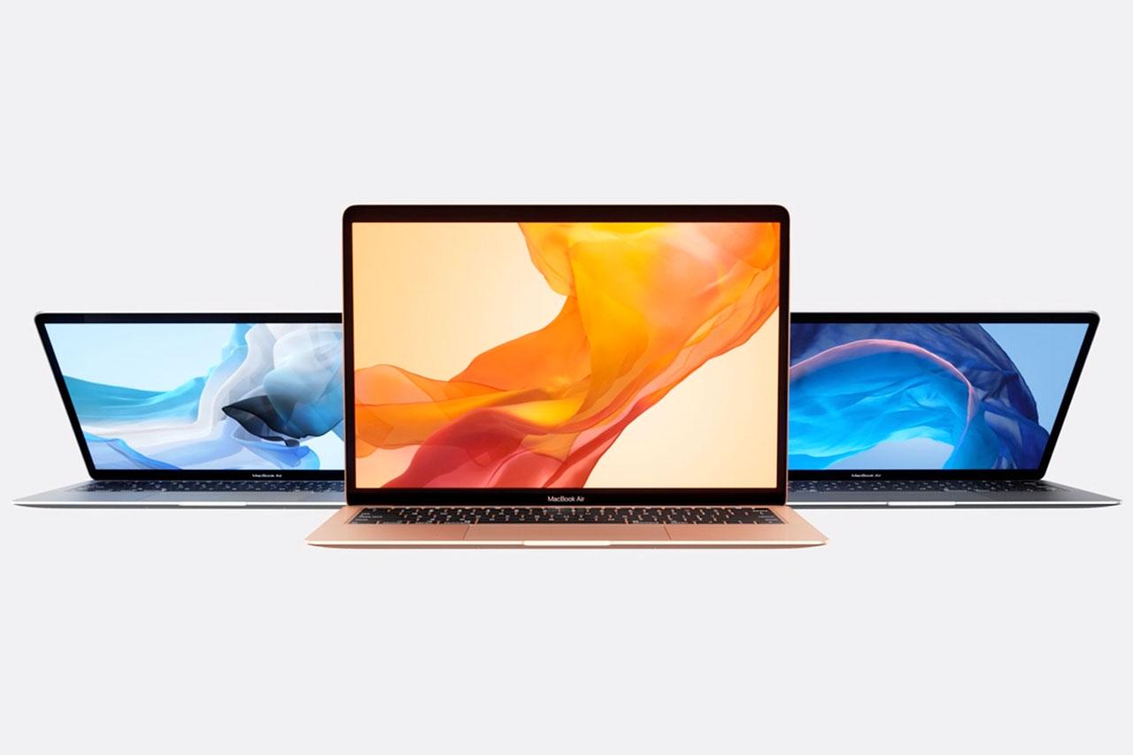 Macbook Air Retina Display (תמונה: Apple)