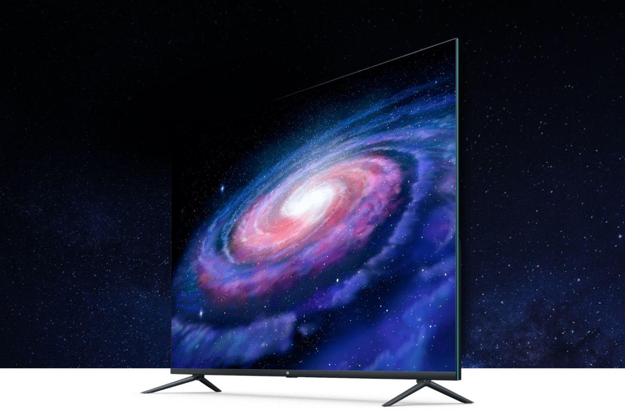 טלוויזית Mi TV 4 65 (מקור שיאומי)