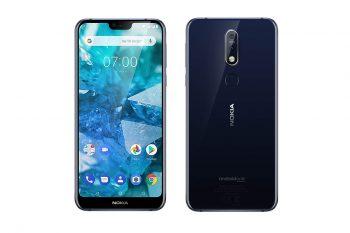 Nokia 7.1 יבואן רשמי