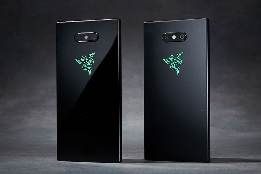 Razer Phone 2 (תמונה: Razer)