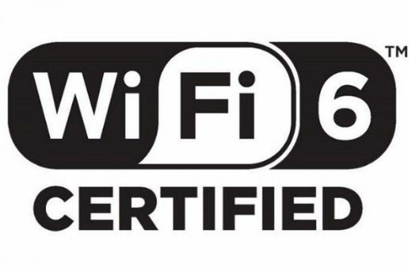 סימון תקן WiFi 6