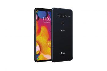 LG V40 ThinQ יבואן רשמי