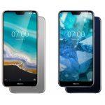 Nokia 7.1 (תמונה: HMD Global)