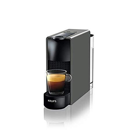 מכונת נספרסו Nespresso Essenza Mini