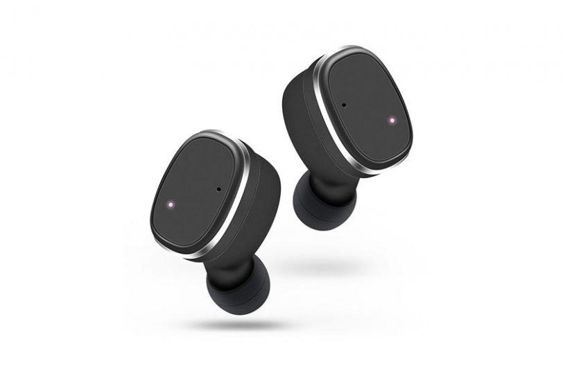 אוזניות בלוטות' נטולות חוטים (תמונה: Alfawise)