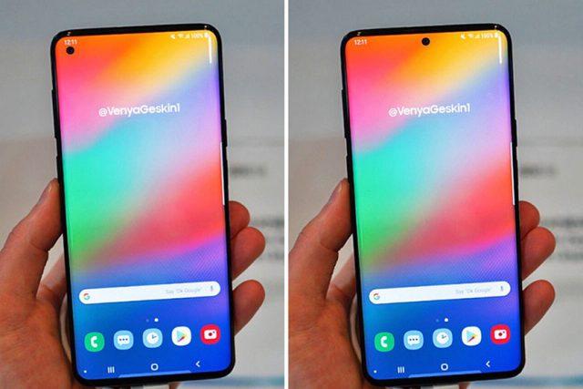 מפרטו ומחירו של ה-Galaxy S10 Lite צצים ברשת