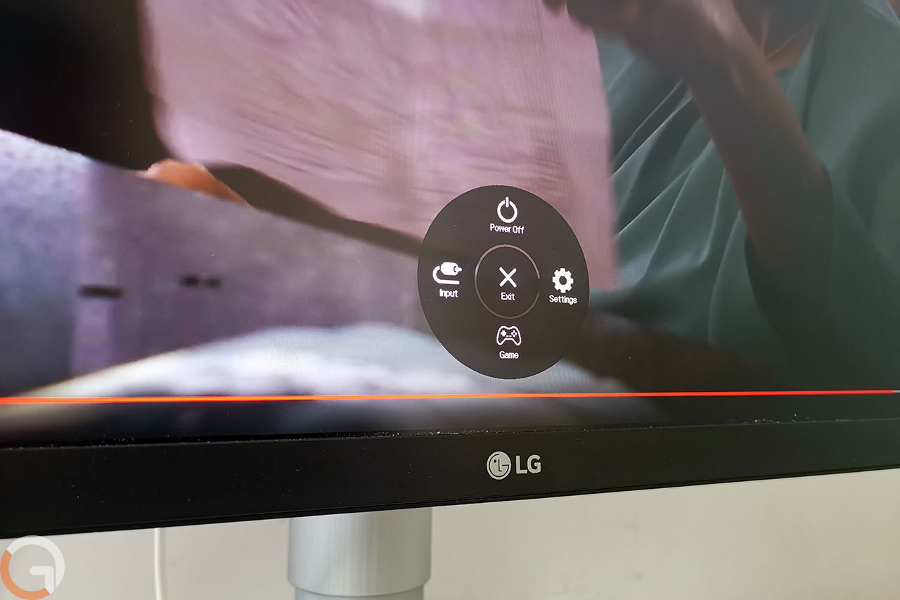גאדג'טי מסקר: LG 27UK650 – מסך מחשב ב-4K