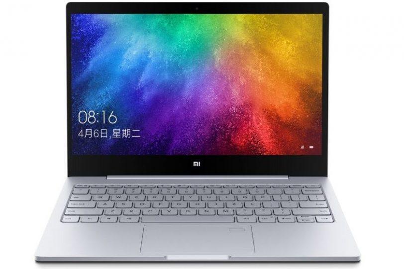 נייד Mi Notebook Air 13.3 (מקור שיאומי)