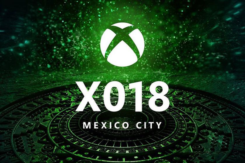 לוגו כנס X018