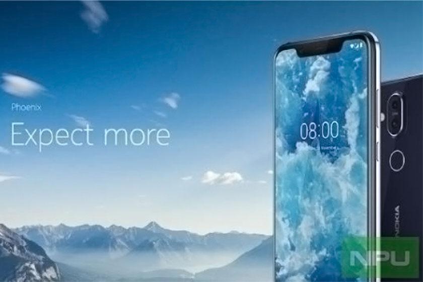Nokia 8.1 Commercial (תמונה: NokiaPowerUser)